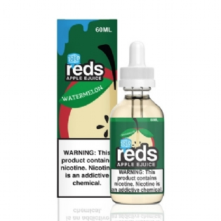 Líquido Reds - Apple Ejuice Watermelon